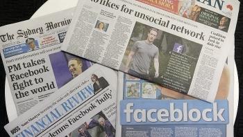 Facebook đầu tư 1 tỷ USD vào báo chí