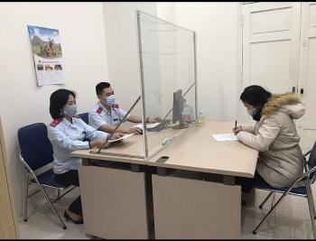 Xử phạt 19 trường hợp đăng tin giả về dịch COVID-19 tại Hà Nội