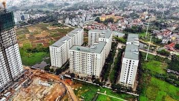 Hà Nội sẽ thí điểm xây dựng khu nhà ở xã hội tập trung quy mô lớn