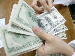 Tỷ giá ngoại tệ hôm nay (13/10): USD tăng trở lại, NDT quay đầu lao dốc