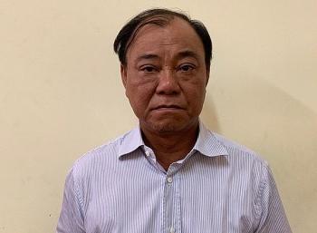 Đề nghị truy tố ông Lê Tấn Hùng và ông Trần Vĩnh Tuyến