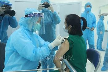 WHO sẽ cử chuyên gia giúp Việt Nam sản xuất vaccine