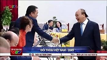 Đối thoại Việt Nam - 2045
