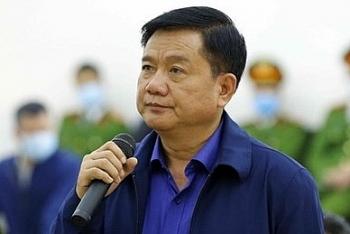 Đề nghị ông Đinh La Thăng chịu 12-13 năm tù, ông Trịnh Xuân Thanh 21-23 năm tù
