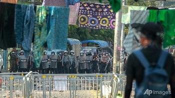 Quân đội Myanmar chi 2 triệu USD để vận động hành lang ở Mỹ