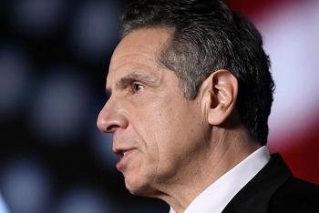 Ông Biden nói gì về bê bối tình dục của thống đốc New York?