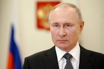 Nga yêu cầu Mỹ xin lỗi vì phát ngôn của Tổng thống Biden