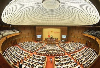 Năm nhân sự mới trúng cử Ủy viên Ủy ban Thường vụ Quốc hội