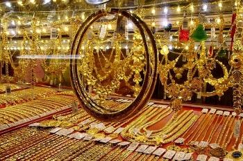 Giá vàng hôm nay 23/3/2021: Đứng yên, SJC không trên ngưỡng 55,55 triệu đồng/lượng