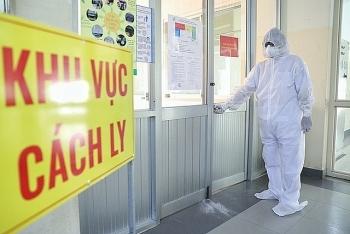 Sáng 26/3, Bộ Y tế phát thông báo khẩn tìm người trên chuyến bay VJ458