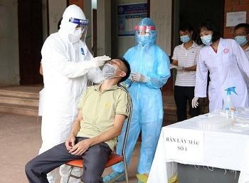 Truy vết 142 người trên chuyến bay VJ458 có ca bệnh COVID-19 từ Phú Quốc về Hà Nội