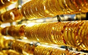 Giá vàng quay đầu giảm còn 55,65 triệu đồng/lượng như dự báo
