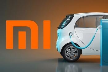 Xiaomi rót 10 tỷ USD sản xuất ô tô điện