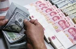 Tỷ giá ngoại tệ hôm nay (26/10): USD vẫn chưa biến động, NDT quay đầu giảm giá