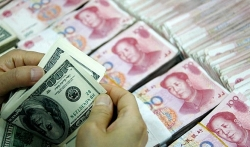 Tỷ giá ngoại tệ hôm nay (27/11): USD tiếp tục tăng, Euro quay đầu giảm nhẹ