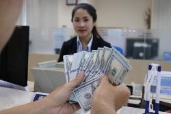 Tỷ giá ngoại tệ hôm nay (29/10): Loạt ngoại tệ bất ngờ đi ngang, NDT quay đầu giảm