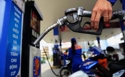 """Giá xăng dầu tuần qua: Lên xuống """"nhịp nhàng"""""""