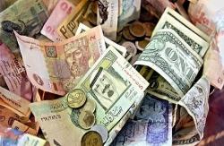 Tỷ giá ngoại tệ hôm nay (19/8): USD, Euro, Yên đồng loạt đứng giá, NDT tăng nhẹ