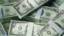 Tỷ giá ngoại tệ hôm nay (18/11): USD tiếp tục giảm, NDT tăng vọt