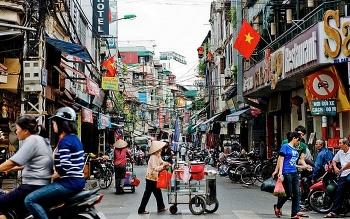 HSBC giảm dự báo tăng trưởng kinh tế Việt Nam xuống mức 6,6%