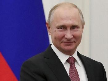 Ông Putin có thể làm tổng thống đến năm 2036?