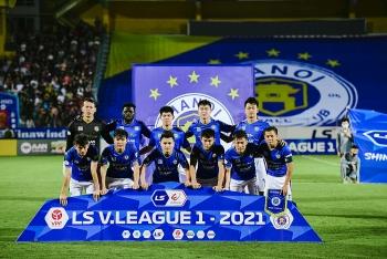 Hà Nội FC trượt dài với khủng hoảng khi thua Viettel
