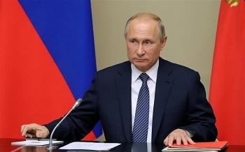 'Nước Nga không bao giờ cho phép bất kỳ quốc gia nào đe dọa, kể cả Mỹ'