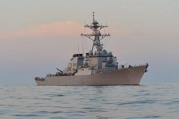 Mỹ chuẩn bị đưa tàu chiến vào Biển Đen, phát tín hiệu cụ thể đến Nga