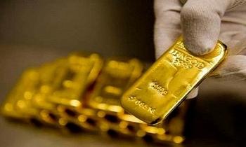 Giá vàng SJC chững lại, vàng thế giới tăng tốc trong ngày Giỗ tổ