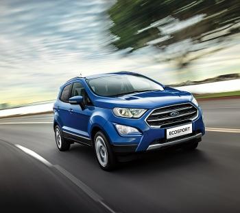 Ford Everest bất ngờ tăng mạnh doanh số trong quý I/2021