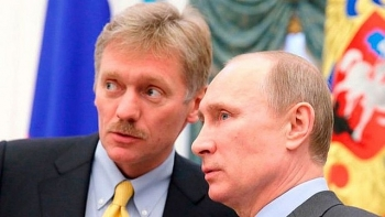 Nga sẵn sàng đáp trả 'ngang cơ' những trừng phạt của Mỹ