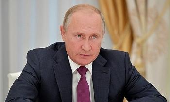 Còn Tổng thống Putin, Ukraine sẽ khó đòi lại Crimea