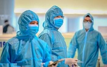 Thủ tướng Chính phủ tặng Bằng khen 32 thầy thuốc xuất sắc trong phòng chống dịch COVID-19
