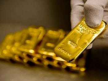 Giá vàng tăng dựng đứng, vượt mức 57 triệu đồng/lượng