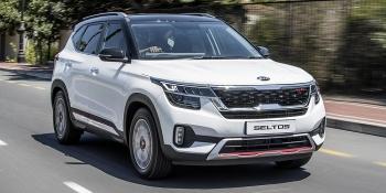 Sau Mỹ, KIA Seltos bán tại Việt Nam có bị triệu hồi?