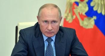 Ông Putin luôn sẵn sàng đối thoại với tổng thống Ukraine