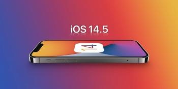 Những điểm khác biệt nào tạo nên iOS 14.5?