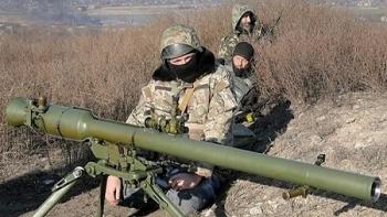 Mỹ lên kế hoạch cung cấp vũ khí sát thương cho Ukraine