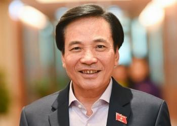 Bộ trưởng, Chủ nhiệm VPCP kiêm giữ chức Chánh Văn phòng Ban Cán sự đảng Chính phủ