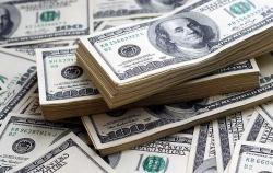 Tỷ giá ngoại tệ hôm nay (19/10): NDT, Euro theo sau USD đứng giá