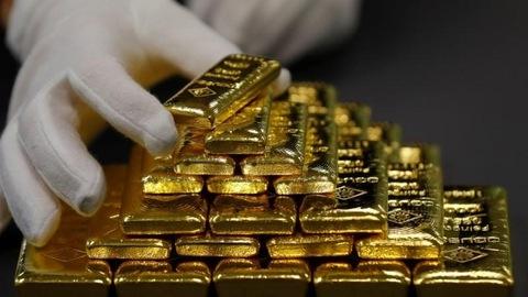 Giá vàng hôm nay 31/10/2020: Vàng bắt đầu lấy lại đà tăng