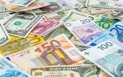 Tỷ giá ngoại tệ hôm nay 3/7: EURO tăng mạnh gần 100 đồng
