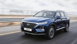 Mua SUV Hyundai sẽ được tặng thêm 2 năm bảo hành