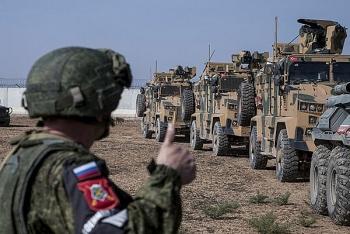 'Nga vẫn là cường quốc có sức mạnh hủy diệt trong hai thập kỷ tới'