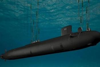 Vũ khí hủy diệt mới của Nga có thể tấn công cả nhóm tàu sân bay Mỹ trong 'một nốt nhạc'