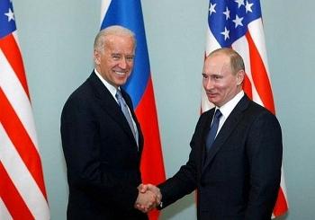 Nga sẵn sàng đối thoại với Mỹ về quân sự