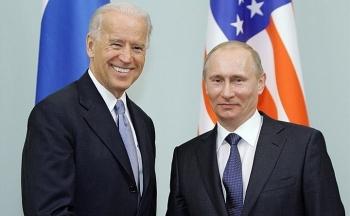 Tổng thống Putin và người đồng cấp Biden chưa chốt địa điểm gặp mặt