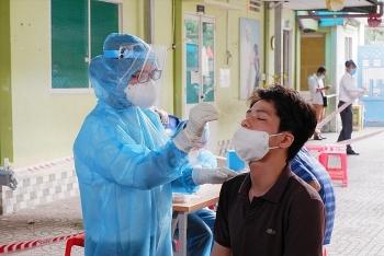 Thêm 7 ca nghi nhiễm COVID-19 tại Hà Nội, Huế và Quảng Nam