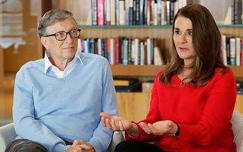 Bill Gates bị vợ ly hôn vì lý do bất ngờ