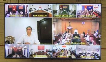 WHO: Việt Nam đã có khả năng nâng công suất xét nghiệm COVID-19